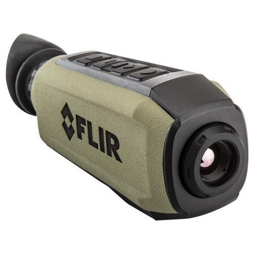 Flir Scion Otm 366 640 60hz  25mm