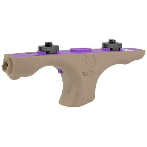 Viridian Hs1 Hand Stop With Ir Laser - LAS912-0041