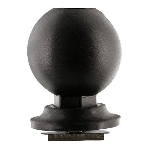 Scotty 1.5 Inch Ball with Low Profile Track Adaptor