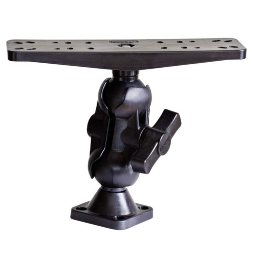 Scotty 2.25 inch Ball Mount for Large Fish Finders