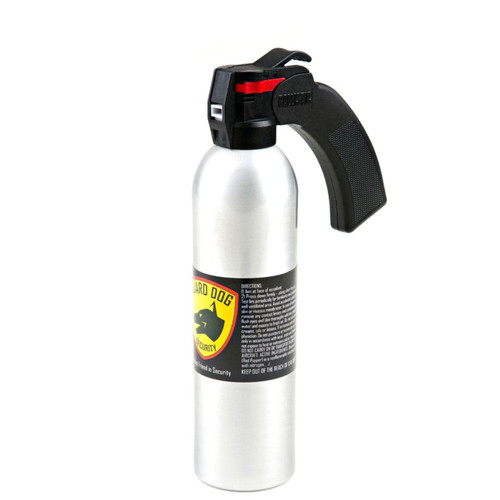 Guard Dog 24 oz Pistol Grip Pepper Spray