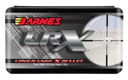 Barnes Lrx Bt 50ct