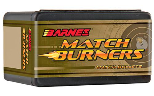 Barnes Mtch Brn Bt 100ct