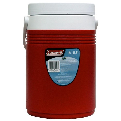Coleman 1 Gallon Jug Red 3000000731