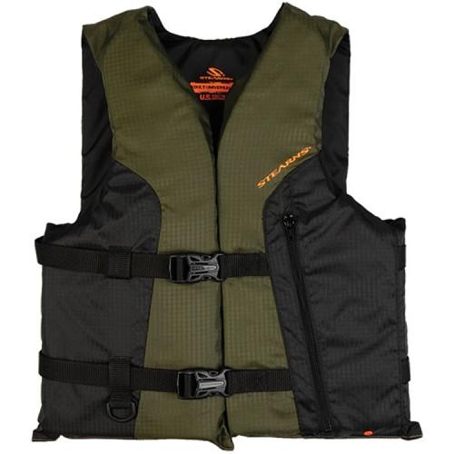 Stearns Pfd 4100 Vest Universal Grn 2000013809
