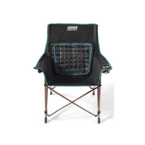 Coleman Heated Chair Onesource C002