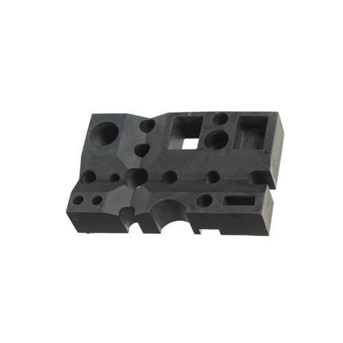 ProMag Archangel Gunsmith Bench Block-Black