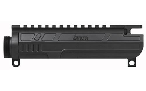 Odin Billet Upper Receiver Black