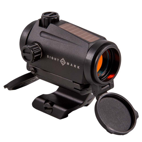 Sightmark Element Mini Solar Red Dot - 1124806
