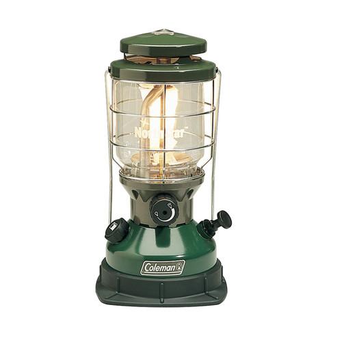 Coleman Northstar Dual Fuel Lantern 800 Lumens