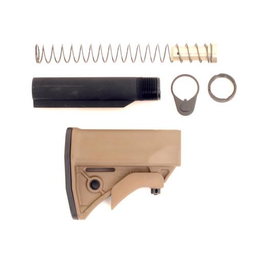 Lwrc Uciw Ultra Compact Stk Kit Fde