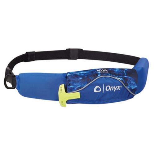 Onyx M-16 Manual Belt Pack IPFD Mossy Oak Elements Marlin