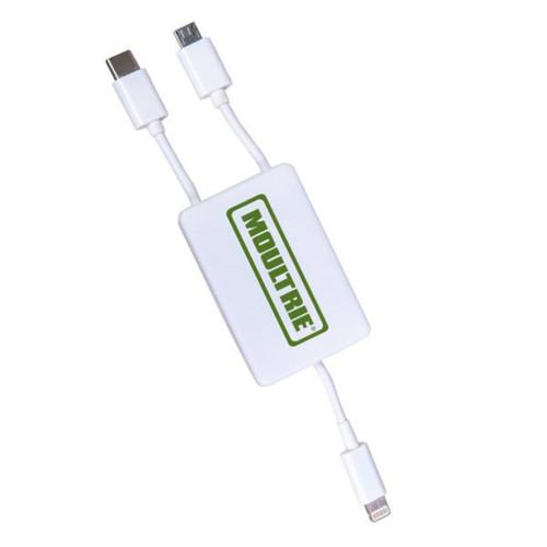 Moultrie Smartphone SD Card Reader Gen3