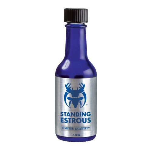 Code Blue Standing Estrous-1.5oz