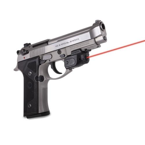 LaserMax Lightning Rail Mounted Laser With Gripsense