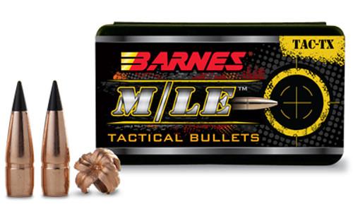 Barnes Tac Tx .308 110gr Fb 50ct