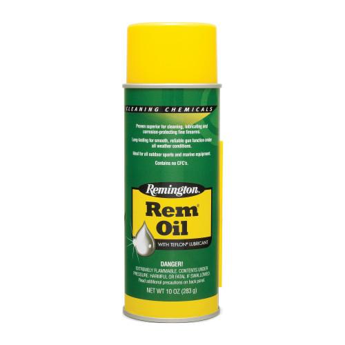 Rem Rem-oil 10oz Can 6pk
