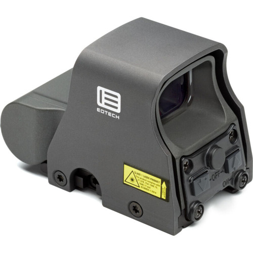 EOTECH XPS2-0GREY Holographic Weapon Sight
