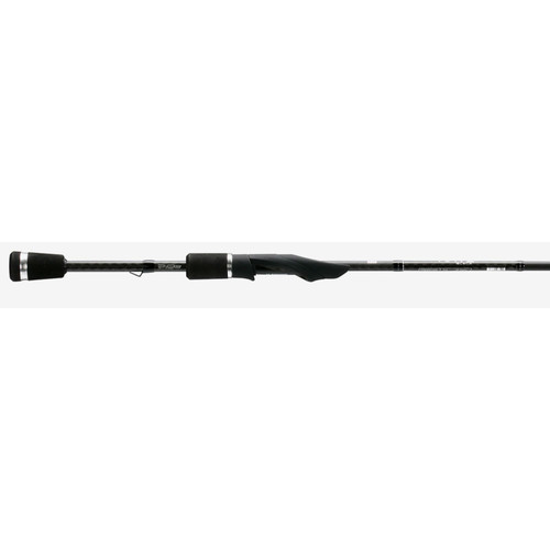 13 Fishing Fate Black 6ft 10in ML Spinning Rod Finesse
