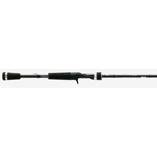 13 Fishing Fate Black 7ft 1in MH Casting Rod