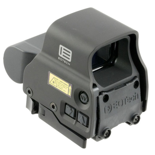 EOTECH EXPS3-4 Holographic Weapon Sight