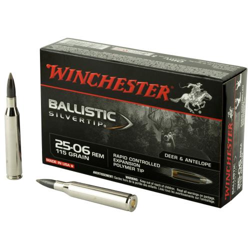 Win Blstc Tip 2506rm 115gr 20/200