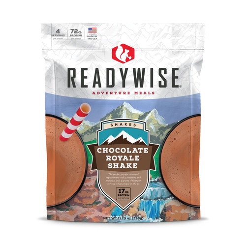 ReadyWise 6 Pack