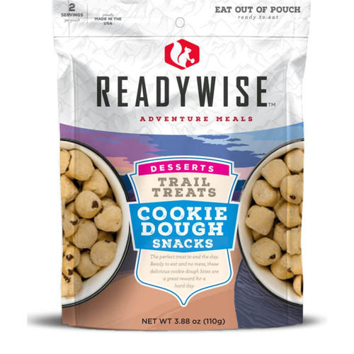 ReadyWise Trail Treats 6 Pack