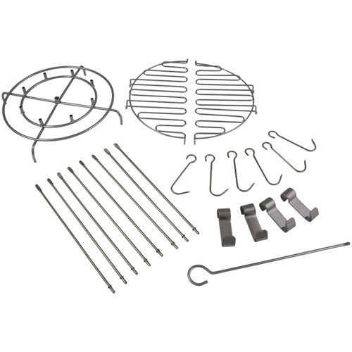 Char-Broil The Big Easy 22-Piece Accessory Kit