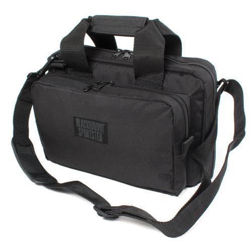 Bh Sprtstr Shooters Bag Blk