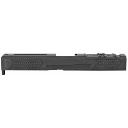 Ggp Slide For Glock 17 Gen3 Oc V4