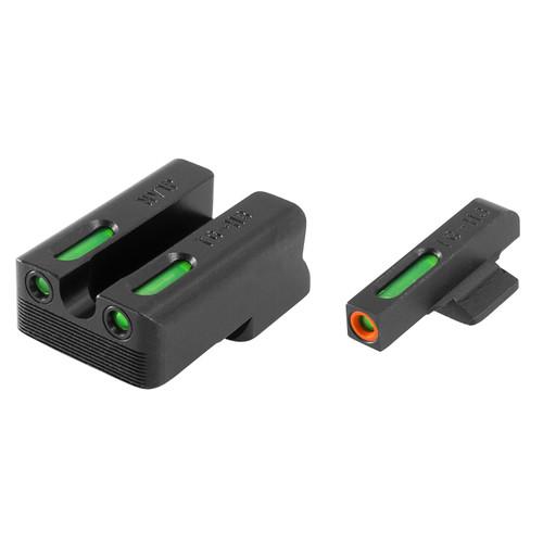 TruGlo TFX 260 450 Set Pro ORN Handgun Sight