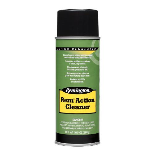 Rem Action Cleaner 10.5oz 6pk