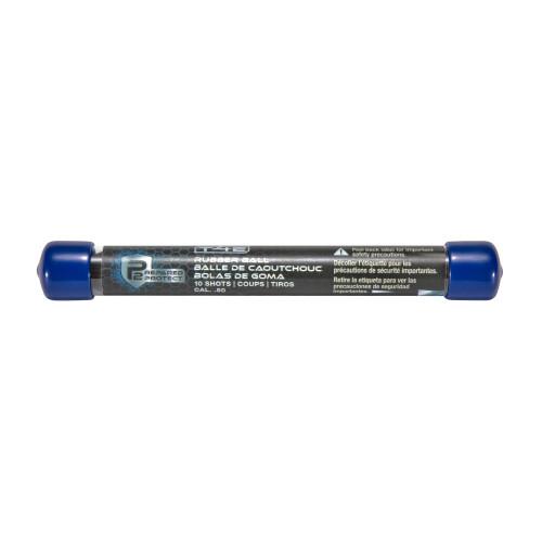 Umx T4e 50 Cal Rubber Ball 10 Ct