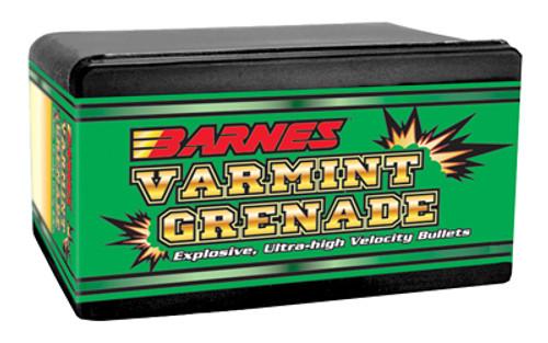 Barnes Varm Gren Fb 250ct