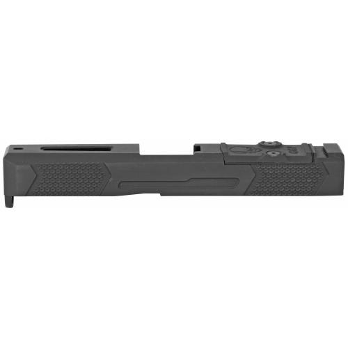 Ggp Slide For Glock 19 Gen3 Oc V4