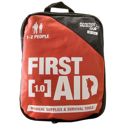 AMK Adventure First Aid 1.0