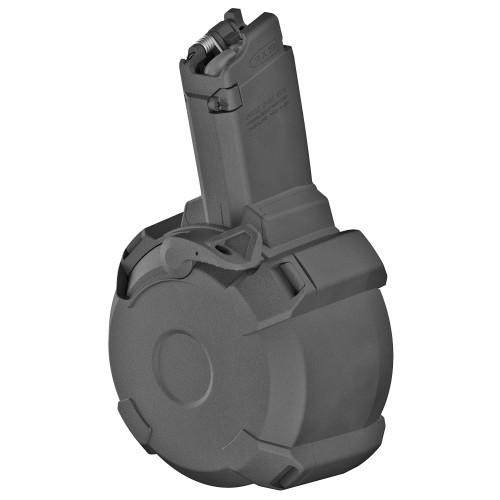 Magpul Pmag D-50 For Cz 9mm Blk