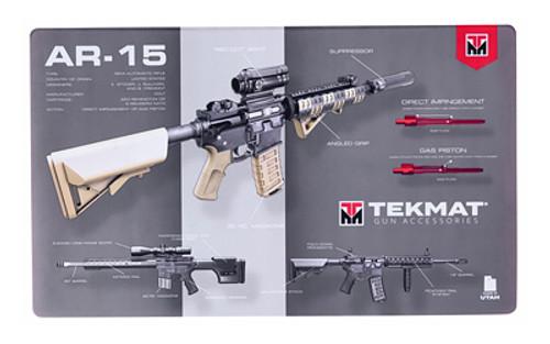 Tekmat Door Mat Weapons Platform