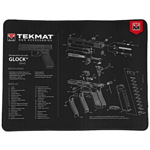 Tekmat Ultra Pstl Mat For Glk Gen5