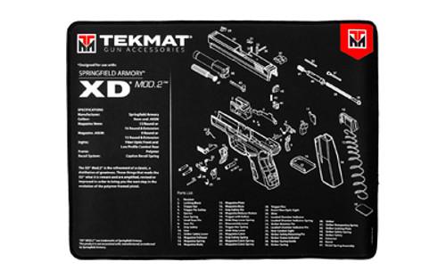 Tekmat Ultra Pstl Mat Xd Mod 2
