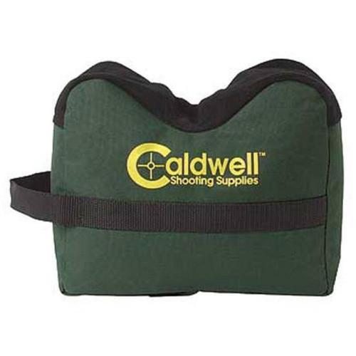 Caldwell Deadshot Front Bag Filled