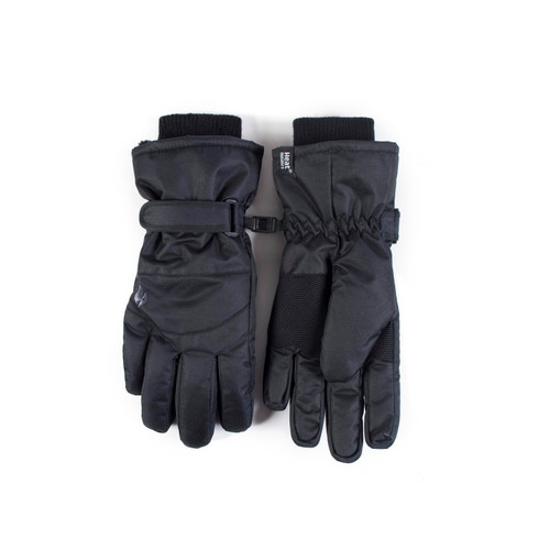 Heat Holder Performance Gloves Mens - Black