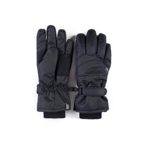 Heat Holder Performance Gloves Ladies - Black