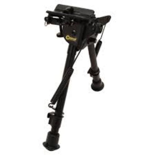 Caldwell XLA 9 to 13 Inches Bipod Pivot Model Black