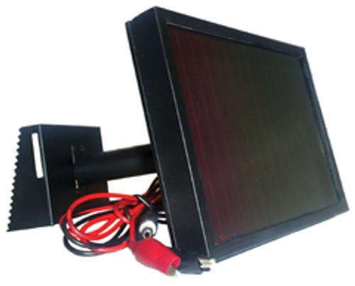 Spypoint Solar Panel W/Aluminum Tripod Sp-12V