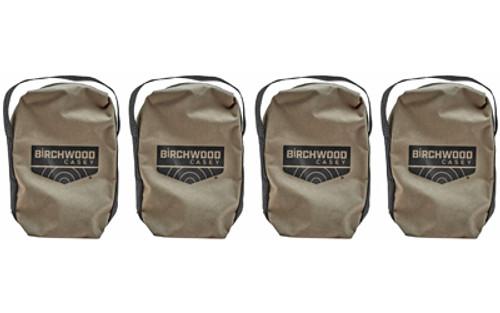 B/c Lead Sled Weight Bag 4pk