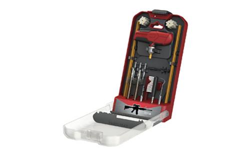 B/c Ar-15 Cleaning Kit 22 Piece