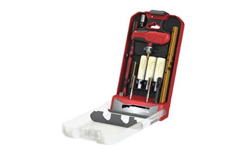 B/c Shotgun Cleaning Kit 17 Piece
