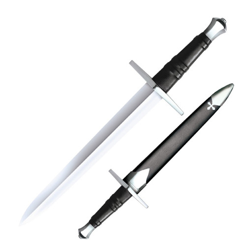 Cold Steel Hand and a Half Dagger 13.125 in Blade